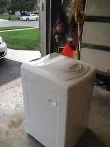 Portable Whirlpool Automatic Compact Washing Machine