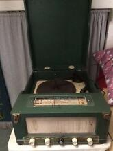 LP RECORD TURNTABLE AND RADIO - VINTAGE Surry Hills Inner Sydney Preview