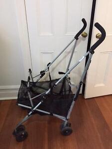 Maclaren Easy Traveller stroller for infant car seat Subiaco Subiaco Area Preview