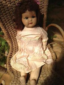 1940s doll Mount Claremont Nedlands Area Preview