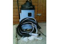Hoover numatic CTD900 carpet upholstery cleaning machine car valet car wash