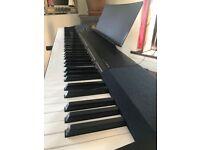 Casio CDP-130 88 key digital piano