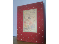 Lark Rise to Candleford by Flora Thomson Beautiful Hardback Collectable Lovely Artwork - £12