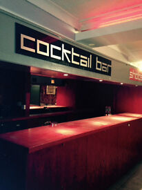 ***Former Night Club to Let, Town Centre, Huddersfield***