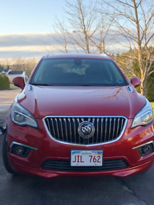 2016 Buick Envision Premium II For Sale
