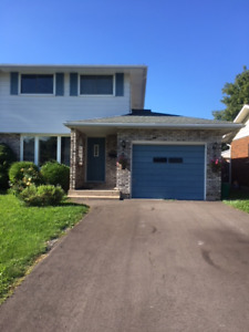 Home for Rent in St. Catharines North End