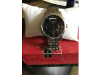 New Tissot T038.430.11.057.00 T-Classic T-One Automatic Unisex Watch