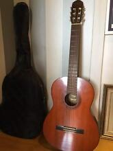 Yamaha G-55A Classical Guitar East Brisbane Brisbane South East Preview