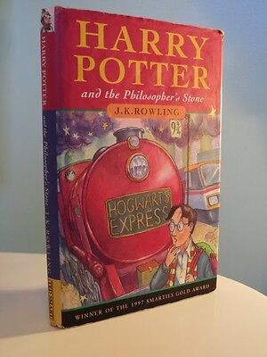 The Harry Potter Guide First Editions Values And More