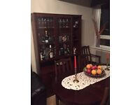 Dining room set for sale in a very good price