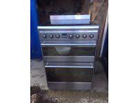 SMEG Cooker - Spares and Repairs- Model No SUK62CMX5