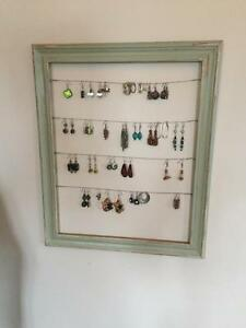 Custom Jewelry Boards