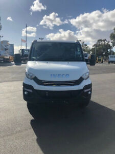 2019 Iveco Daily 50c17A8/P 4x2 (4100wb) Waterloo Corner Playford Area Preview