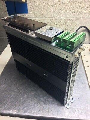 Indramat AC Servo Drive, TDM 3.2-020-300WO, TDM 3.2-020-300W0, Used, WARRANTY