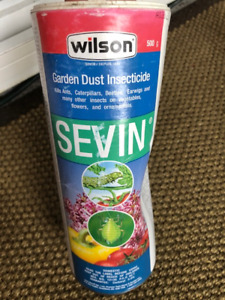 Dust Insecticide & Bone Meal