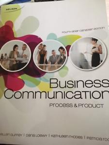 Business Communication Textbook
