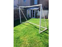 Football Goals - 3m x 2m (9' x 6') Forza Goals