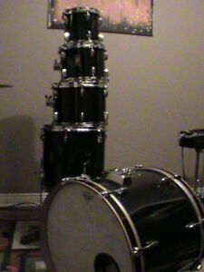 Yamaha Rydeen Shell pack with Extras now including Snare!!