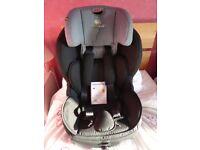 KinderKraft Isofix Car Seat