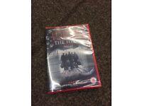 Hatton Garden DVD - The Heist Brand New ( still in Packing)