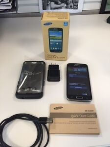 used Samsung Galaxy Core 4G SM-G386W