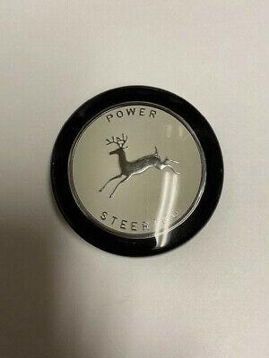 Steering Wheel Center Cap For John Deere 1010 - 5010 Tractors