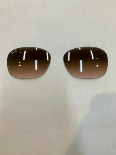 Ray Ban Jackie Ohh 4101- authentic NEW replacement lenses - Gradient Brown