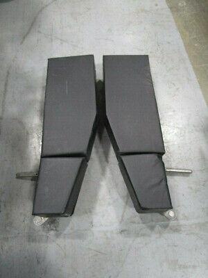 Skytron Surgical Table Split Leg Extensions Set