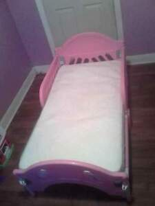 Toddler Bed&Mattress, Baby Hangers