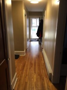 4BDRM Main floor flat South End HFX 5 min to Dal