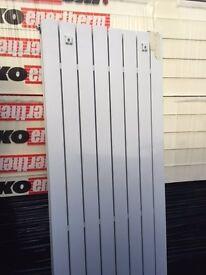 2 Flat panel radiators (Used)