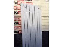 2 Flat panel radiators (Used)