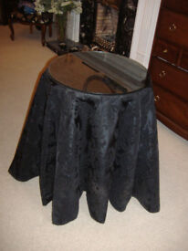 Pair of Bedside/Occasional Tables
