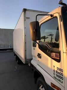 Isuzu FRR500 TAIL LIFT, Tidy truck - Need it sold Canning Vale Canning Area Preview
