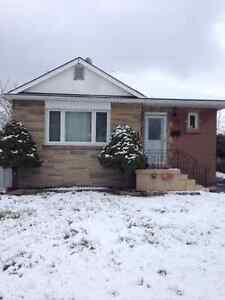 Main+Upper level of House for Rent