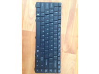 New sony vaio VGN Laptop keyboard