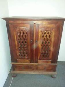 Java Solid wood Tv Cabinet Alexandria Inner Sydney Preview
