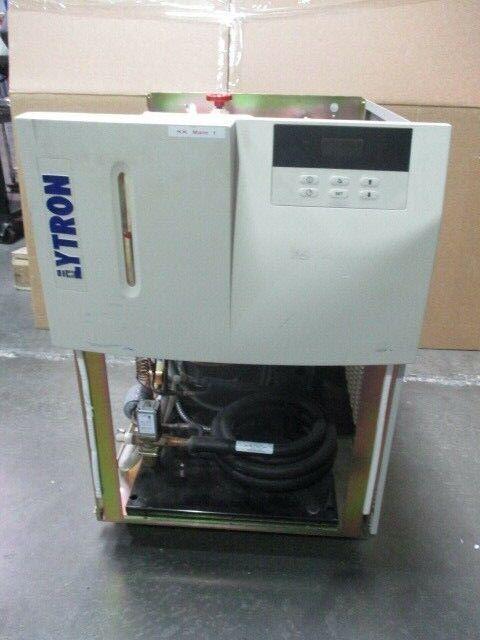 Lytron RC045J03FB3C019 Recirculating Chiller, Heat Exchanger, 450865