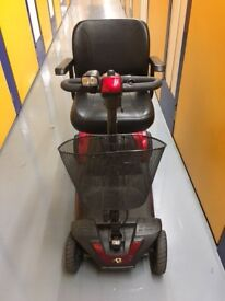 Portable Mobility Scooter in Excellent Condition