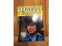 DAVID CASSIDY MAGAZINE NO 2 JULY 1972 VINTAGE