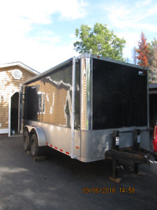 Mobile Service Unit with Tools & Equipment
