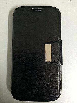 Funda Flip BOOK LG G3 libro con cierre NEGRA +PROTECTOR GRATIS ENVIO GRATIS ()