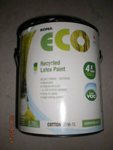 Rona Eco Recycled Paint