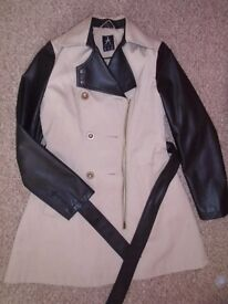 Spring-Summer women's jacket size 8-can post