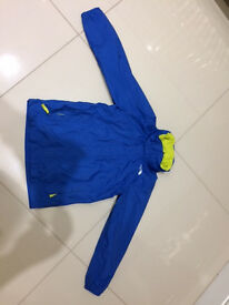 North Face Thermoball and Resolve Jackets