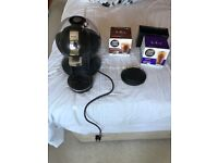 SOLD Dolce Gusto Coffee Machine. Hardly ever used