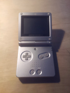 Gameboy Sp and gameboy original plus games