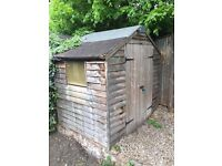 Garden Shed £40 ONO