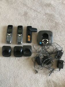 Cordless Phone set Panasonic