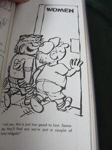 cartoons for the john book Peterborough Peterborough Area image 6